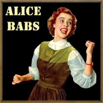 Alice Babs - Vintage Music No. 112 - LP: Alice Babs