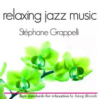 Stéphane Grappelli - Stéphane Grappelli Relaxing Jazz Music