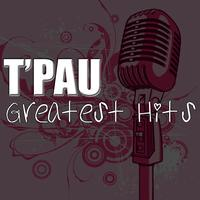 T'Pau - Greatest Hits