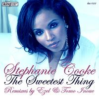 Stephanie Cooke - The Sweetest Thing