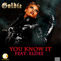 Goldie - You Know It - Single ft. Eldee