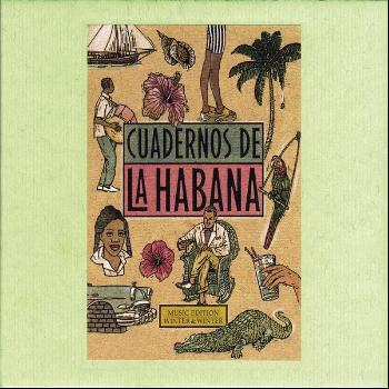 Various Artists - Cuadernos de la Habana
