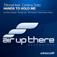 Tritonal feat. Cristina Soto - Hands To Hold Me