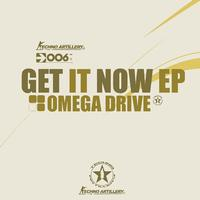 Omega Drive - Get It Now