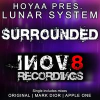 Hoyaa pres. Lunar System - Surrounded
