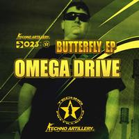 Omega Drive - Butterfly