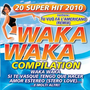 Various Artists - Waka Waka Compilation