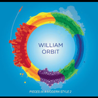 William Orbit - Pieces In A Modern Style Vol.2