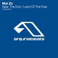 Mat Zo - Near The End / Land Of The Free