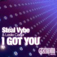 Steal Vybe - I got you