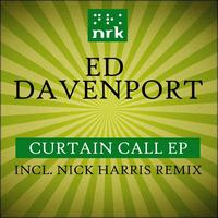 Ed Davenport - Curtain Call EP