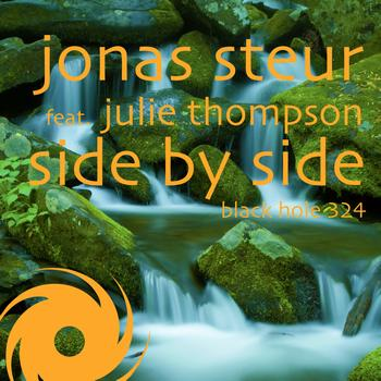 Jonas Steur - Side By Side
