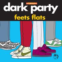 Dark Party - Feets Flats