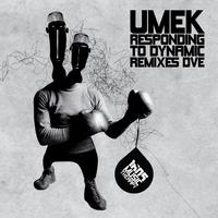 UMEK - Responding To Dynamic Remixes Dve