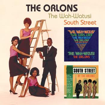 The Orlons - The Wah-Watusi/South Street