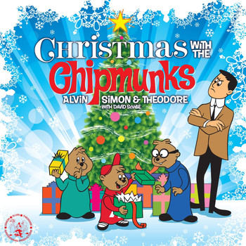 Alvin And The Chipmunks Christmas.Christmas With The Chipmunks 2010