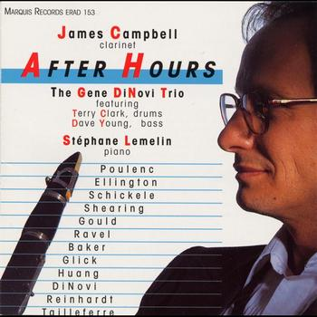 James Campbell - After Hours