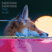 Everything Everything - Man Alive