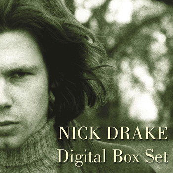 Nick Drake - Digital Box Set