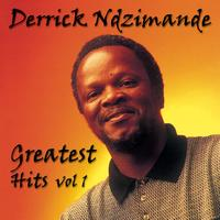 Derrick Ndzimande - Greatest Hit's Vol. 1