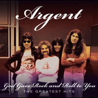 "Argent - ""The Best Of"""