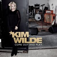 Kim Wilde - Come Out And Play