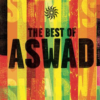 Aswad - The Best Of