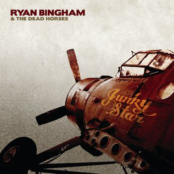 Ryan Bingham - Junky Star (International Version)