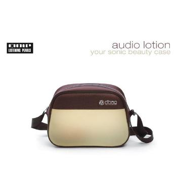 Audio Lotion - Your Sonic Beauty Case