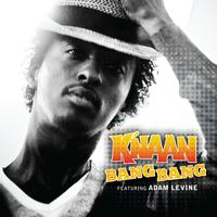 K'Naan - Bang Bang (UK Version)