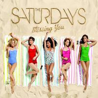 The Saturdays - Missing You (Acoustic Version)