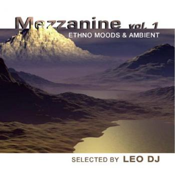 Various Artists - Mezzanine, Vol. 1