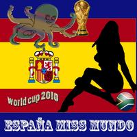 N08 - España Miss Mundo (South Africa 2010)