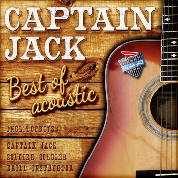 Captain Jack - Best of Acoustic 1