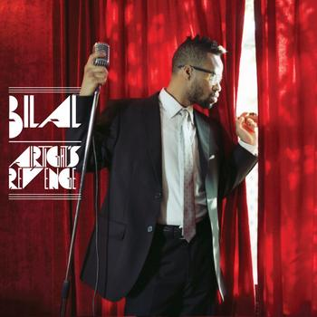 Bilal - Airtight's Revenge (Explicit)