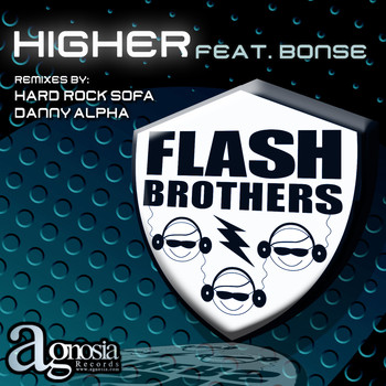 Flash Brothers - Higher