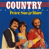 Peter, Sue & Marc - Country