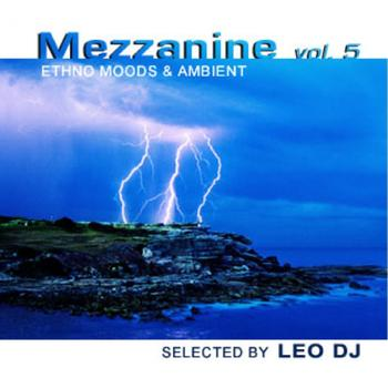 Various Artists - Mezzanine, Vol. 5 (Ethno Moods & Ambient)