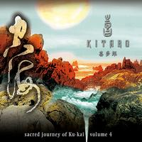 Kitaro - Sacred Journey of Ku-Kai, Volume 4