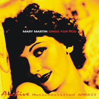 Mary Martin - Sings for You