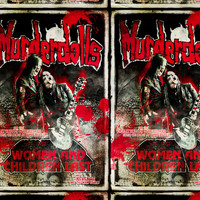 Murderdolls - Women And Children Last (Special Edition [Explicit])