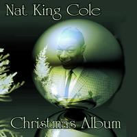 Nat King Cole - Christmas Album