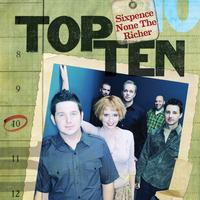 Sixpence None The Richer - Top Ten
