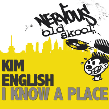 Kim English - I Know A Place