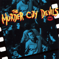 The Murder City Devils - The Murder City Devils