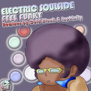 Electric Soulside - Feel Funky