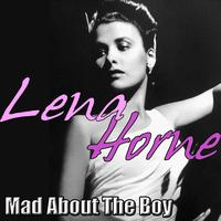Lena Horne - Mad About The Boy
