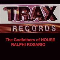 Ralphi Rosario - The Godfathers of House #1