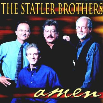 The Statler Brothers - Amen