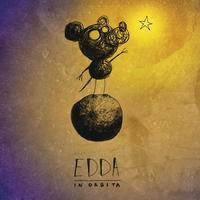Edda - In orbita